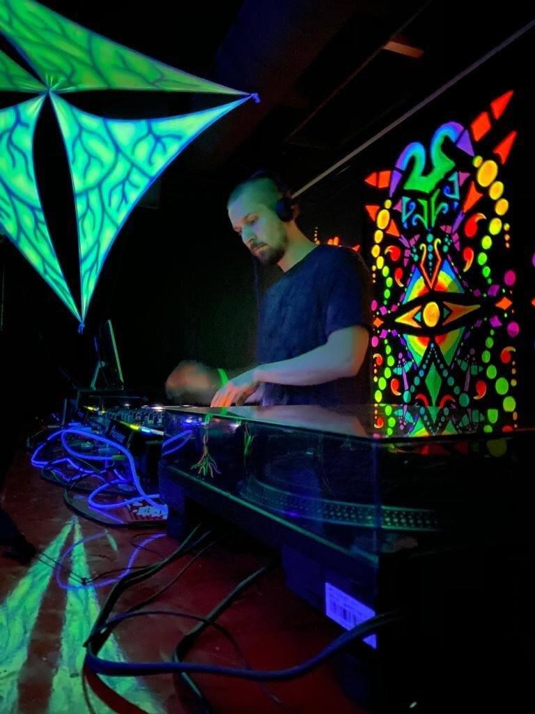 DJ Greeble